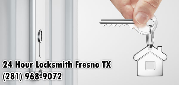 24 Hour Locksmith Fresno TX